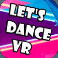 Let's Dance VR