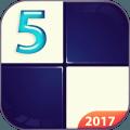 Piano Tiles 5 2017