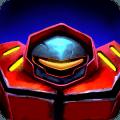 机器人战争-3D游戏平台
