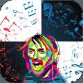 David Guetta Piano Tiles