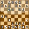The Echecs chess 3D
