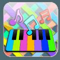 Simple Keyboard Piano Free