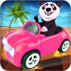 Panda Go! Offroad Kart Racing
