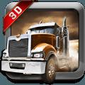 载重卡车3D