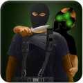 刺客使命:黑色行动