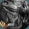 僵尸要塞:恐龙