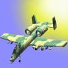 RC模拟飞机
