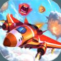 飞机  外星人战争