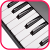 迷你器官的钢琴