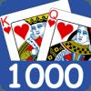 Thousand (1000) - card game