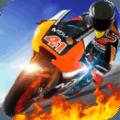 狂野摩托车手竞速