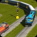 火车驾驶模拟