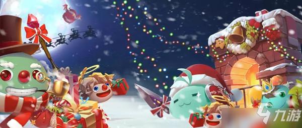 《不思议迷宫》圣诞大作战挑战阵容怎么搭配 圣