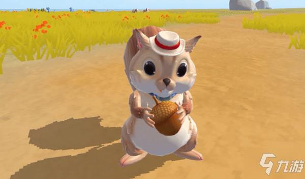 创造与魔法松鼠宠物技能怎么样?炸弹松鼠宠物值得培养吗