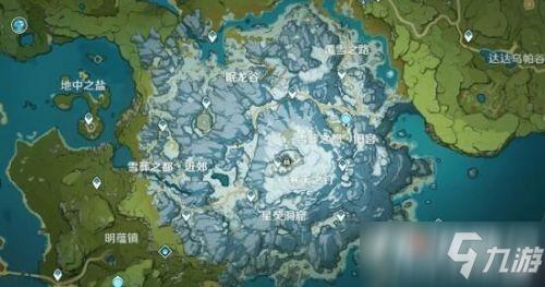 《原神》1.2版本霜噬碎屑获取攻略