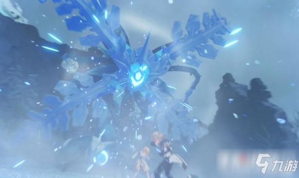 《原神》白垩与黑龙第四幕冰树打法攻略