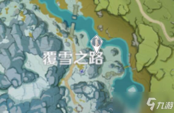 原神龙脊雪山雪貂在哪里 雪貂掉落物品说明