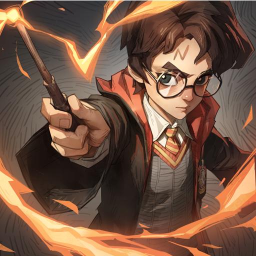 哈利波特:魔法觉醒