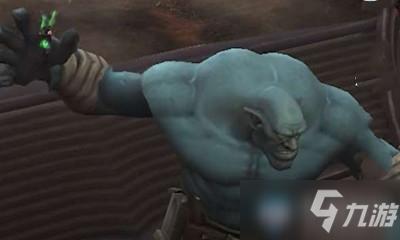 《魔兽世界》如何与石首成为朋友攻略