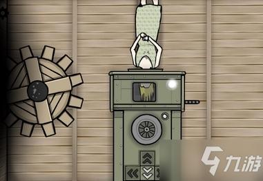 《逃离方块磨坊》第十一部分攻略 风车第十一部分怎么过
