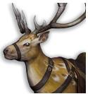 三国群英传8麟鹿