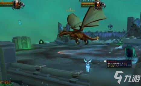 《魔兽世界》9.0腐臭传播者怎么打