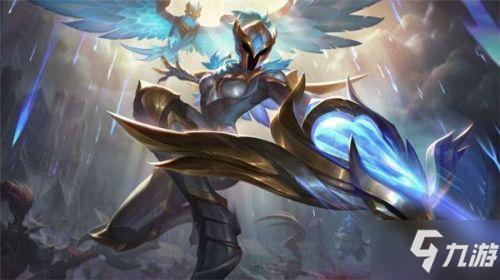 英雄联盟2020黑暗光明骑士更新 卡莉斯塔奎因新皮肤上线