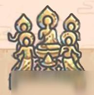 最强蜗牛鎏金弥陀佛像怎么样 最强蜗牛鎏金弥陀佛像介绍