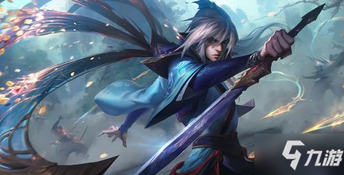 云顶之弈S4.5宗师神使玉剑仙怎么玩?强力阵容推荐