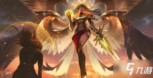 云顶之弈S4.5天神决斗天使怎么玩?强力阵容推荐