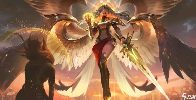 云顶之弈手游S4.5天使搭配什么阵容 天使阵容推荐