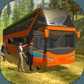 旅游巴士司机3D