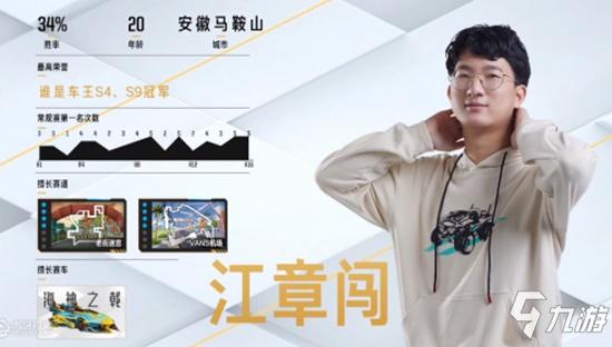 QQ飞车谁是车王S10总决赛车王汇聚极速来袭