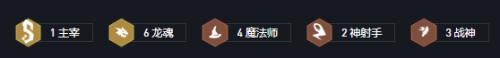 云顶之弈龙魂阵容推荐 S4.5六龙魂羁绊阵容装备搭配