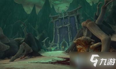 《魔兽世界》9.0骨啜召唤方法 召唤全流程攻略