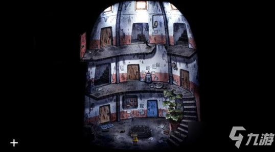 《雨城》第四章居民楼通关攻略