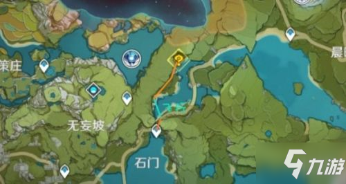 原神猎鹿急送第七天路线推荐 原神12月17日送餐任务玩法
