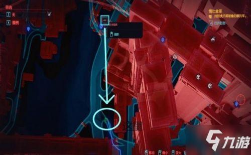 《赛博朋克2077》以津真天摩托获得方式 情比金坚任务攻略