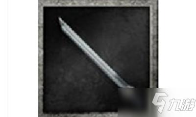 《三国群英传8》环首刀怎么样 环首刀属性图鉴一览