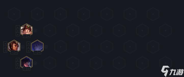 云顶之弈手游S4.5战神三国怎么运营 战神三国运营攻略