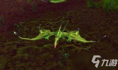 《魔兽世界》宠物翼手龙宝宝获取攻略