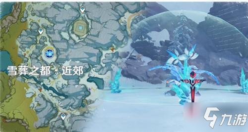 原神复生的急冻树怎么打 白垩与黑龙第四幕复生急冻树打法攻略