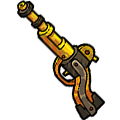 《不思议的皇冠》黄金步枪图鉴一览