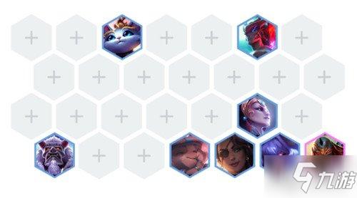 云顶之弈11.2天选战神劫特点分析 玩法技巧分享