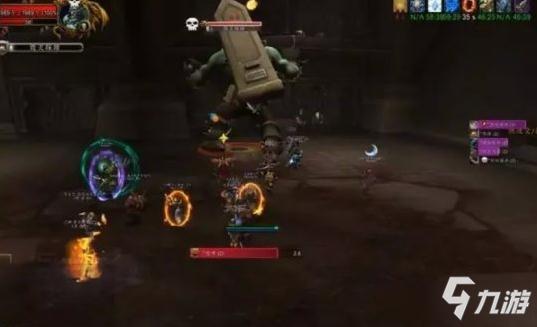 《魔兽世界》9.0泥拳BUG打法详解