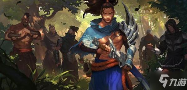 lol英雄联盟手游2.0版本新增了哪些英雄?新版本新增英雄详情一览
