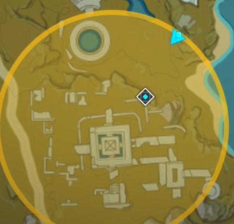 原神秘宝迷踪宝藏3宝藏4特殊宝藏位置一览
