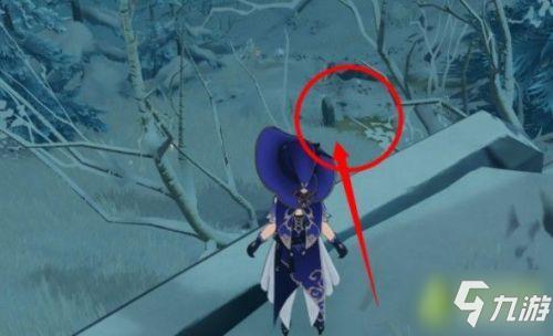 原神龙脊雪山石碑三个匣子位置 雪山三个匣子密室入口在哪里