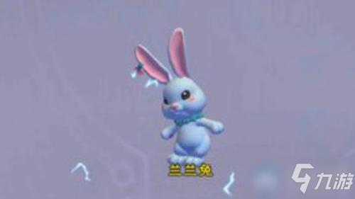 《创造与魔法》兰兰兔合成方法介绍