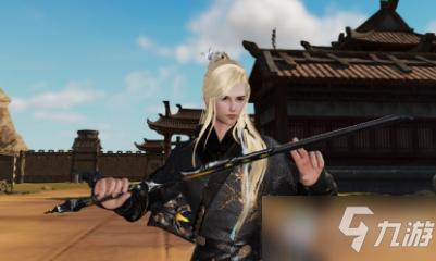 《剑网3》烟波·五家具介绍